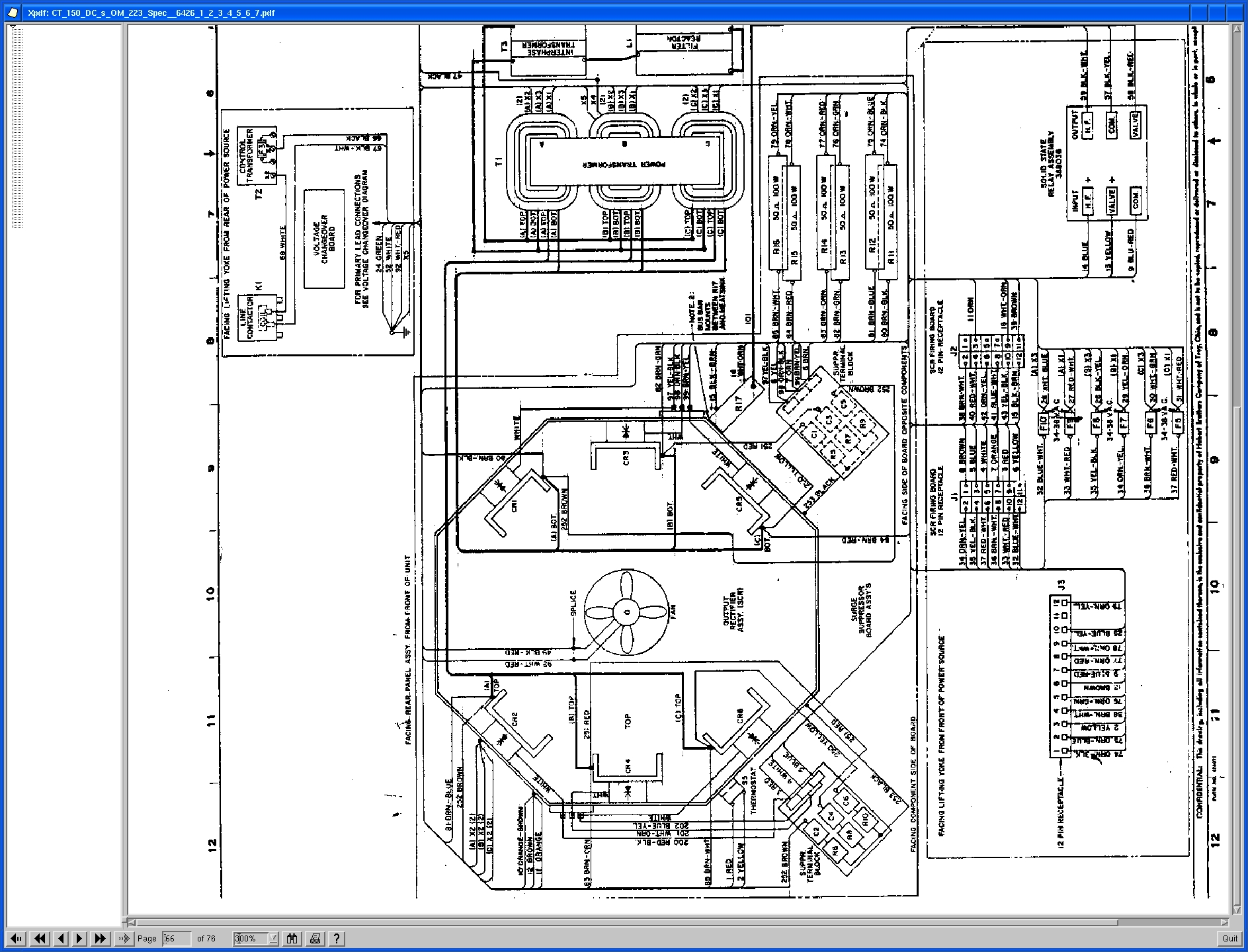 Homemade Ac Tig Decorating Interior Of Your House Welding Machine Diagram Protecting Long Wires From Emi Inverter Project