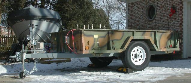 Detroit Diesel 353