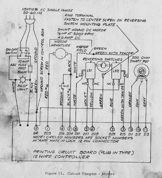 bridgeport power feed wiring diagram 1965 mustang gauge feed wiring diagram schematic